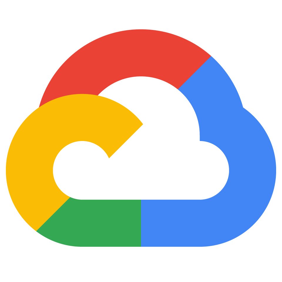 Google Cloud icon